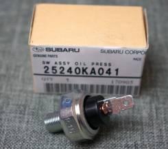 Датчик давления масла. Subaru: Alcyone, Rex, Forester, Leone, Legacy, Impreza, Justy, BRZ Двигатели: EG33D, EK23, EJ201, EJ202, EJ203, EJ204, EJ205, E...