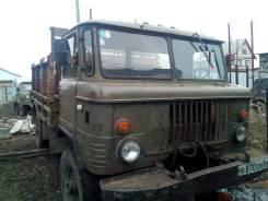 ГАЗ 66-02. Продам ГАЗ6602, 4 250куб. см., 5 970кг., 4x4