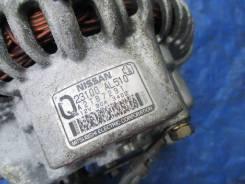 Генератор. Infiniti G35, V35 Infiniti QX4, JR50 Nissan: Cedric, Skyline, Pathfinder, Terrano, Stagea, Gloria Двигатели: VQ35DE, VQ25DD, VQ30DD, VQ30DE...