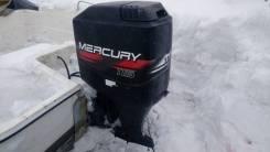 Mercury. 2-тактный, бензиновый, нога L (508 мм), Год: 2000 год