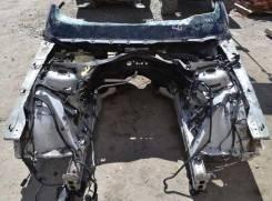 Лонжерон. BMW 7-Series, E65, E66