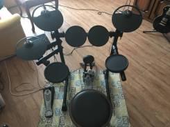 Электронные барабаны(ударная установка) Yamaha DTX 450k