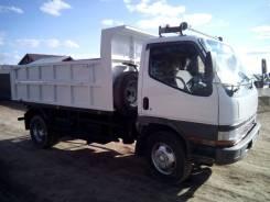 Mitsubishi Canter. Продам MMC Canter самосвал, 4 600 куб. см., 3 000 кг.