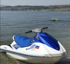Yamaha VX. 130,00л.с., Год: 2007 год