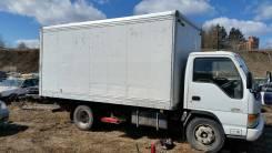 Isuzu Elf. Продается отличный грузовик, 5 200куб. см., 4 000кг.