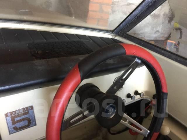 Yamaha STR. Год: 1990 год, длина 5,20м., двигатель стационарный, 130,00л.с., бензин