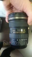 Объектив Tokina AT-X 116 PRO DX II 11-16mm f/2.8 Black. Для Nikon