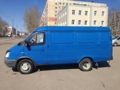 ГАЗ 2705. Срочно Продам ГАЗ-2705 Дизель, 2 700куб. см., 1 500кг.