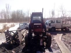 ЛТЗ 55. Продам трактор