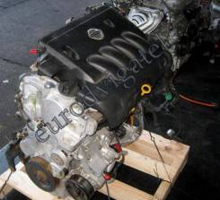 Двигатель Ниссан Блюберд Силфи KG11 MR20