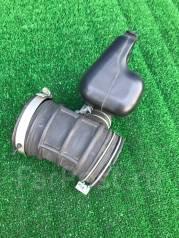 Патрубок воздухозаборника. Nissan Teana, J31, J31Z Двигатели: QR20DE, VQ23DE, VQ35DE