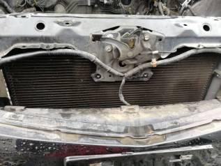 Жесткость бампера. Honda Inspire, UC1 Двигатель J30A