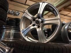 "Bridgestone Toprun. 7.5x18"", 5x114.30, ET42, ЦО 72,6мм."