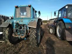 МТЗ 80. Продам трактор, 80 л.с.