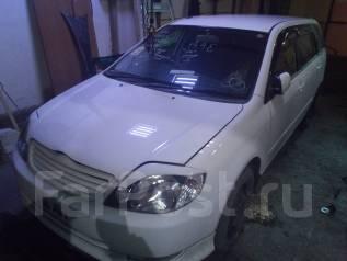 Toyota Corolla Fielder. ZZE1230002686