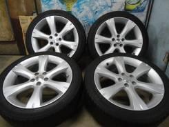 Продам Стильные колёса Subaru Legacy+Лето 215/45R17