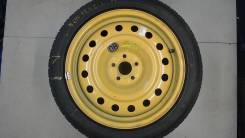 Колесо запасное (таблетка) Subaru Legacy (B14) 2009-
