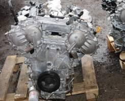 Двигатель Nissan Teana J32 V6 VQ35DE