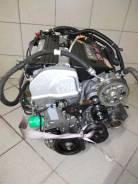 Двигатель HONDA K20A для STEPWGN. Гарантия, кредит.