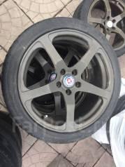 Комлект летних колес 235/40 R18. x18 5x112.00