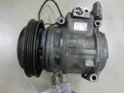 Компрессор системы кондиционирования Kia Sephia / Shuma 2001-2004 Номер OEM 1204001109