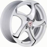 "NZ Wheels F-17. 6.0x15"", 4x100.00, ET36, ЦО 60,1 мм."