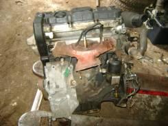 Двигатель Peugeot NFU TU5JP4