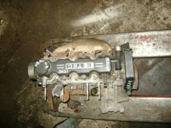 Двигатель в сборе. Daewoo Nexia G15MF