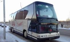 Daihatsu Delta. Автобус, 420 куб. см., 54 места