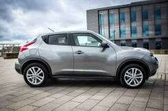 Nissan Juke. MD, MR16DDT
