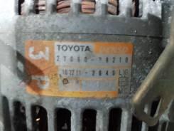 Генератор. Toyota: Vista, Premio, Allion, Caldina, Vista Ardeo, Opa Двигатель 1AZFSE