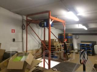 Сдаются на ответственное хранение складские помещения. 644 кв.м., улица Днепровская 44, р-н Столетие. Интерьер
