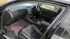 Сиденье. Lexus GS350, GRS191, GRS196 Lexus GS300, GRS190 Lexus GS450h, GWS191 Двигатели: 2GRFSE, 3GRFSE