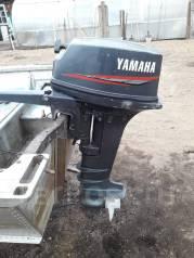 Yamaha. 15,00л.с., 2-тактный, бензиновый, нога L (508 мм), Год: 1996 год