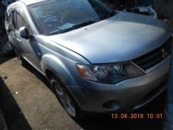 Фара правая, цвет А31, MMC Outlander 2006, CW5W, 4B12, 4WD