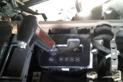 Кожух ручки переключения трансмиссии. Volkswagen Touareg, 7L6, 7L7, 7LA Двигатели: AXQ, AYH, AZZ, BAA, BAC, BHK, BHL, BJN, BKJ, BKS, BLE, BLK, BMV, BM...