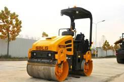 SDLG RD730. Продам каток дорожный асфальтовый (Volvo), 1 826куб. см.