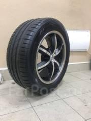 Продам комлект летних колес 285/50 R20. x20 5x150.10 ET35 ЦО 79,0мм.