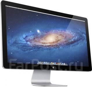 """Apple. 27"""", технология OLED"""