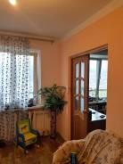 3-комнатная, улица Адмирала Горшкова 38. Снеговая падь, агентство, 68кв.м.