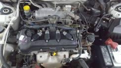 Двигатель в сборе. Nissan: Wingroad, Bluebird Sylphy, Sylphy, AD, Almera, Sunny Двигатели: QG18DE, QG18DEN