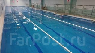 Тренер по плаванию. Улица Салтыкова-Щедрина 83