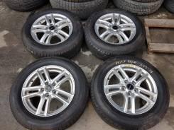 Bridgestone Balminum. 6.0x15, 5x100.00, ET45, ЦО 72,0мм.