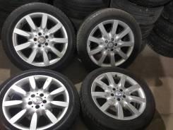 """Mercedes. 8.5x18"""", 5x112.00, ET43, ЦО 66,1мм."""