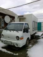 Hyundai Porter. Porter 2006, 2 500 куб. см., до 3 т