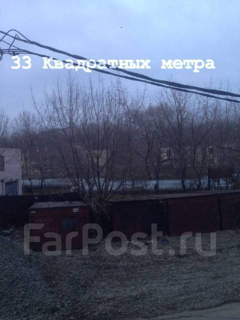 Торговое помещение на Школьной 1-я линия под любой вид деятельности во. 90 кв.м., улица Борисенко 19, р-н Борисенко. Вид из окна