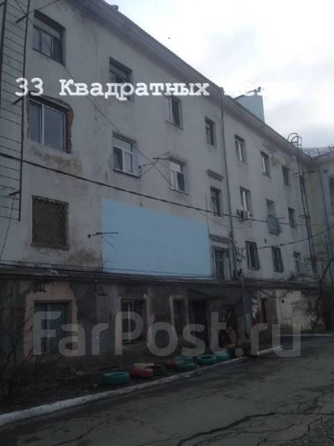 Торговое помещение на Школьной 1-я линия под любой вид деятельности во. 90 кв.м., улица Борисенко 19, р-н Борисенко. Дом снаружи