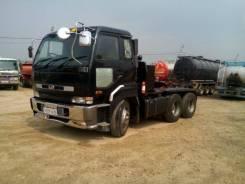 Nissan Diesel. Продам седельный тягач , 21 231куб. см., 50 000кг., 6x4