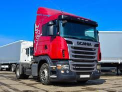 Scania G400. Седельный тягач 2012 г/в, 12 740куб. см., 20 500кг.