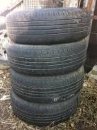 Продам комплект колес на штамповке